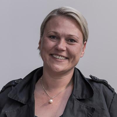 Sekretær - Ulla Varneskov