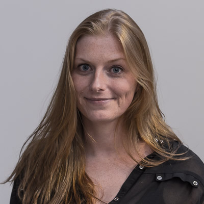 Næstformand - Christina Desirée Jensen