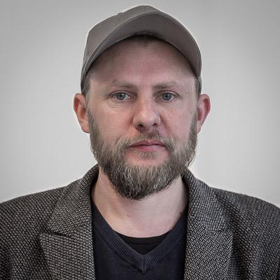 Suppleant - Stefan Kjær Olsen